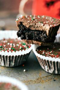 5 MUST BAKE HOLIDAY COOKIES