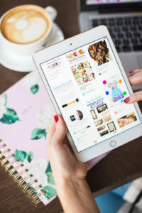 5 Tips to Grow Your Pinterest Account in the New Year