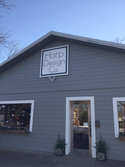 Top 10 Tips for Your First Time to Magnolia Market. Harp Design Co. Waco Travel.