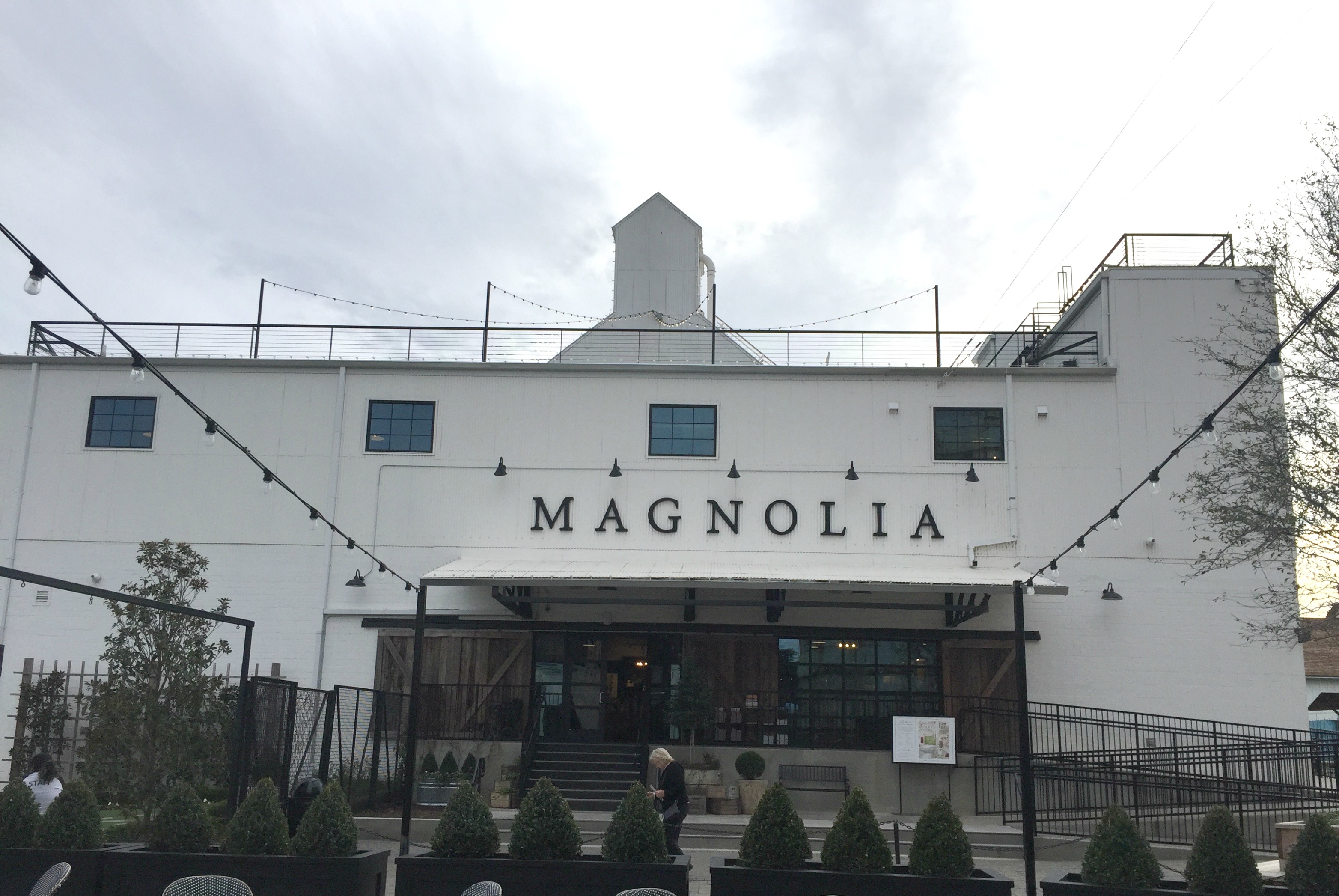 Top Tips for Your First Visit to Magnolia Market Moms Without