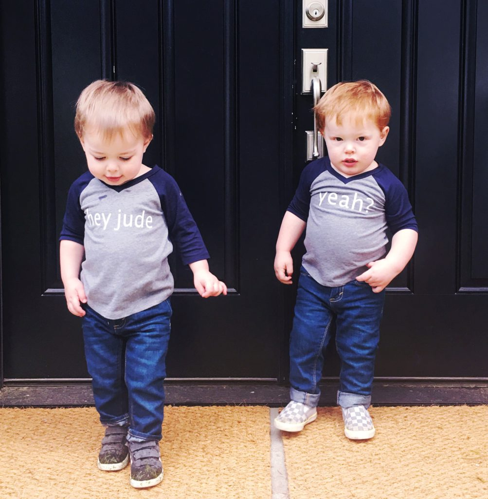 Things Every Twin Mom Has Done