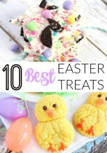 The 10 Best Easter Treats