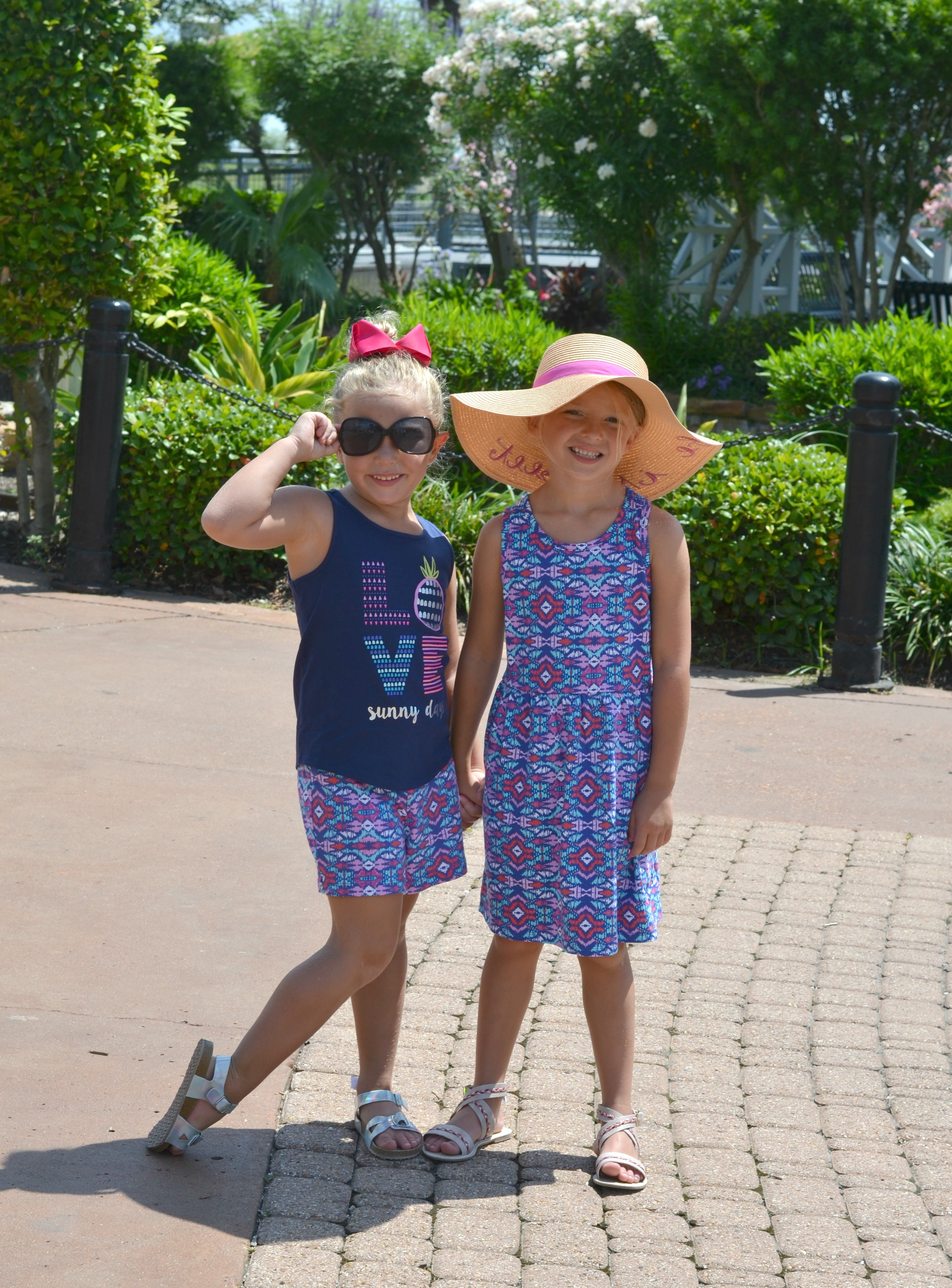 Summer Style for Kids
