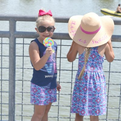 Summer Style with Gymboree