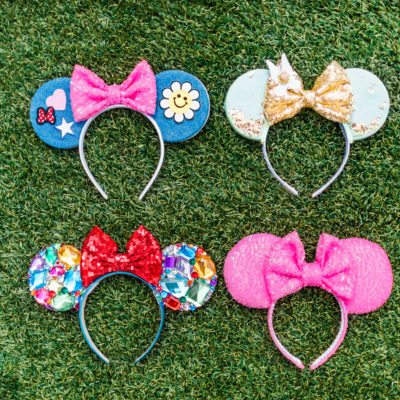 The Disney Accessories You Need Right Now