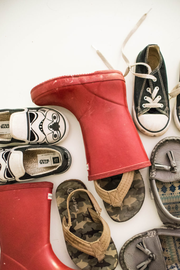 Back to School Must Have Shoes