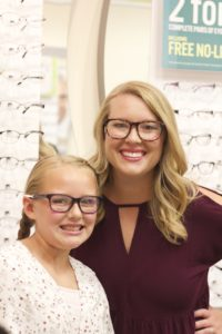 Back to School Shopping Must Have Eyewear