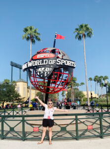 ESPN Wide World of Sports Complex and Events