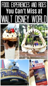 Top 10 Can't Miss Moments At Walt Disney World