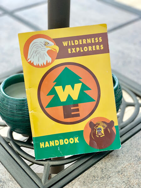 Disney's Animal Kingdom Wilderness Experience