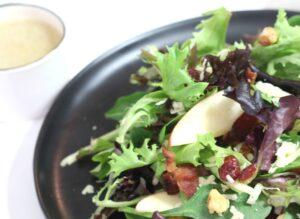 Grand Floridian Cafe- Heirloom Apple Salad