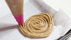 Churro Dough Ingredients